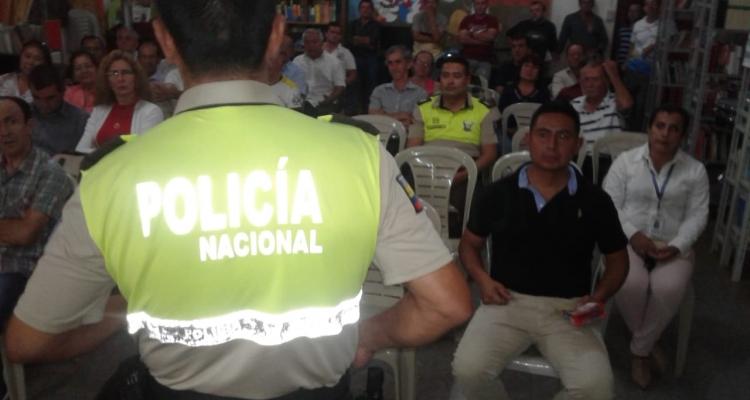 REUNIÓN DE TRABAJO CON AUTORIDADES PROVINCIALES.